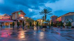Brandon FL Westfield Brandon Mall Restaurants