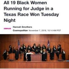 black women 1