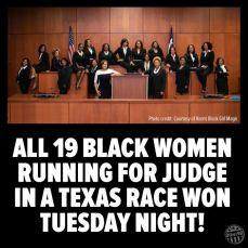 black women 5
