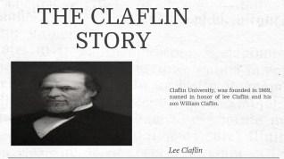 claflin