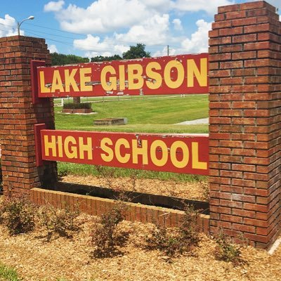 lake gibson