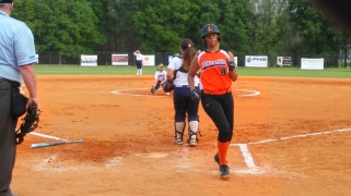 Lady Softball 1