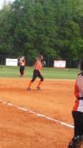 Lady Softball 2