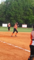 Lady Softball 2