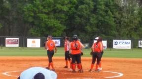 Lady Softball 3