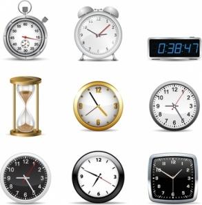 set_of_clocks_311597